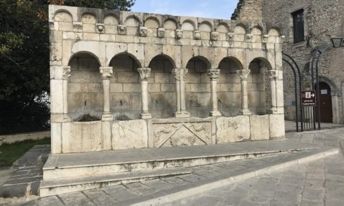 """Isernia aspira a diventare """"Capitale della cultura 2021"""". Ma se la vedrà con 43 città concorrenti"""
