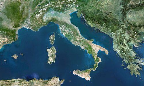 Le difficoltà italiane in questo 2020