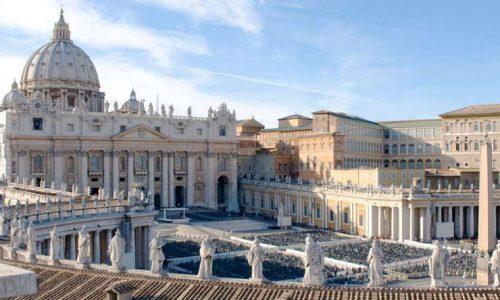 Diocesi Termoli-Larino (Cb): pellegrinaggio a Roma il 22 gennaio