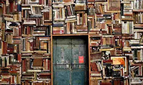 Roma è più povera con meno librerie