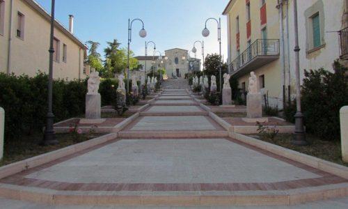 Molisani a Roma, ricordo del professor Francesco Di Marco di Sant'Elia a Pianisi