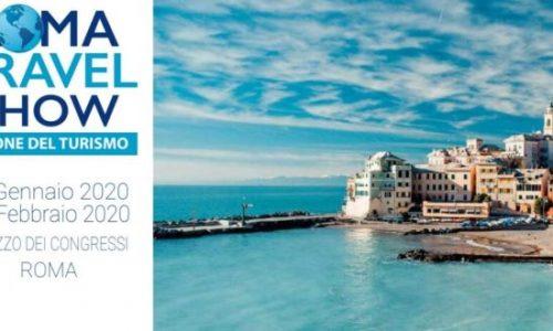 Roma Travel Show da venerdì al Palazzo dei Congressi