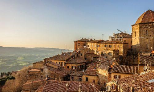 Capitale della cultura, la toscana Volterra si muove…