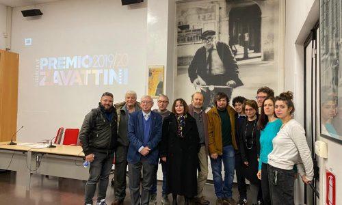 Roma, Premio Zavattini, ecco i vincitori