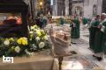Termoli, immagini a ricordo del pellegrinaggio a Roma per San Timoteo