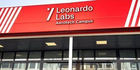 Pomigliano, al via l'alta formazione con Aerotech Academy