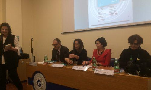 """Presentato a Roma """"Ridate la cicuta a Socrate"""" delle molisane Adele Fraracci e Antonella Presutti"""