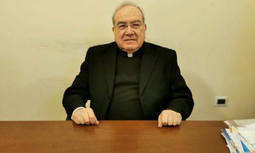 Tribunale ecclesiastico abruzzese-molisano: mons. Mascilongo vicepresidente
