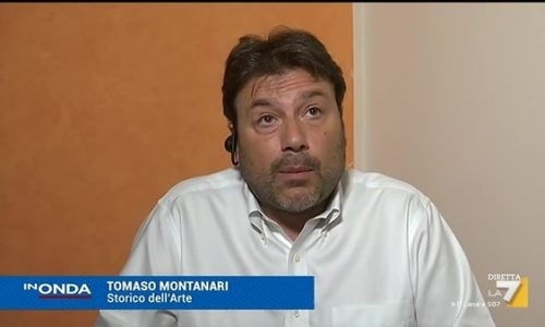 """""""Dalla parte del torto"""": a proposito dell'ultimo libro di Tomaso Montanari"""