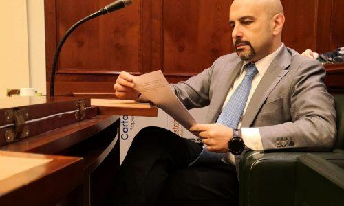 """Le anticipazioni del senatore molisano Ortis sul decreto """"Maggio"""""""