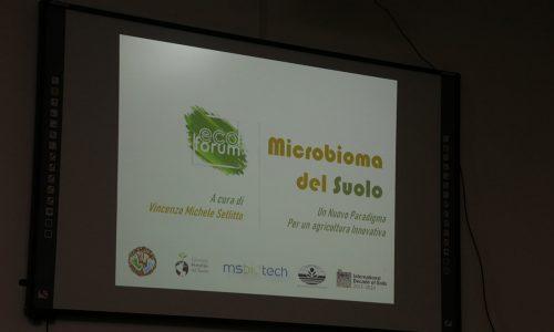 """Libro: i microrganismi utili in agricoltura a cura del """"molisano"""" Sellitto"""