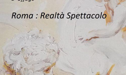 Personale di Tonino Trotta alla Galleria Pigna di Roma