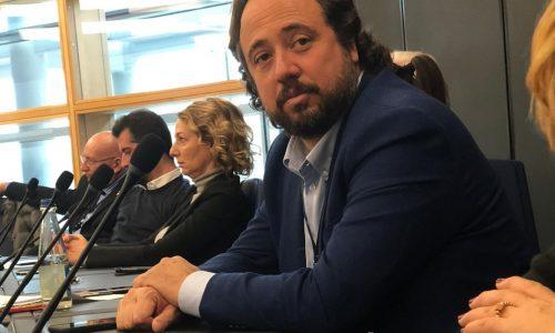 Finanziamenti europei: parlamentare attiva portale d'informazione