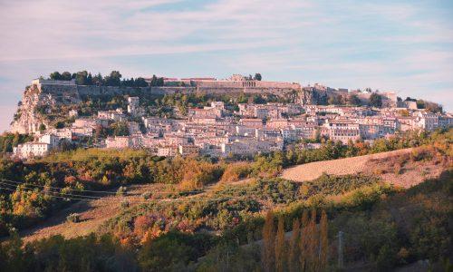L'Abruzzo fa onore a Bacco