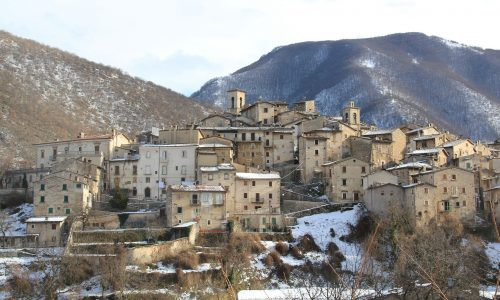 """Molise, sempre più """"nostalgici"""" dell'Abruzzo"""