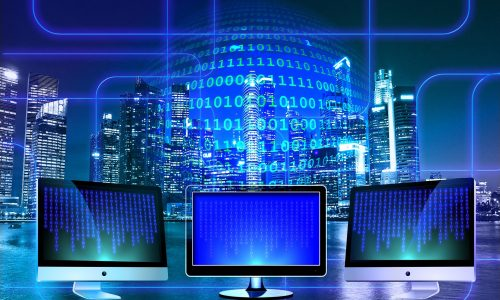Web: tecnologia, motori e immobili al top delle ricerche