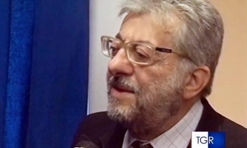 Enzo Nocera, a pochi giorni dalla morte