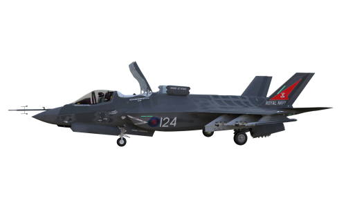 Meno F-35, più sanità: interrogazione del senatore molisano Ortis