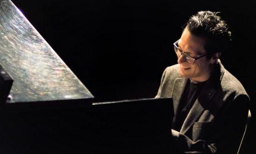 """Visioninmusica """"Live at home"""": in scena l'abruzzese Claudio Filippini"""