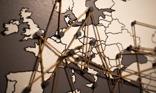 Il coronavirus e l'Europa