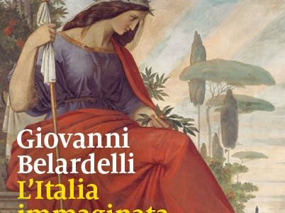 Libri, l'Italia raccontata da Belardelli