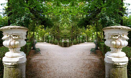 """""""Puliamo il tuo parco!"""", tre opzioni in Molise"""