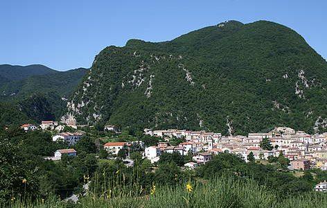 "Guardiaregia (Cb) aderisce a ""Voler bene all'Italia"""