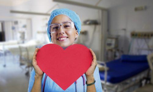 Il 12 maggio la giornata internazionale degli infermieri
