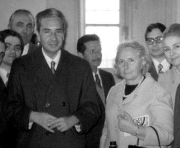 Maggio e il Covid-19: una lettera di Maria Fida Moro