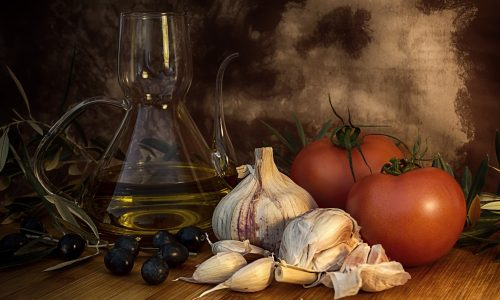 I migliori extravergini del Molise secondo Slow Food