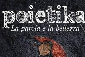 "Molise, torna ""Poietika"" (virtuale)"