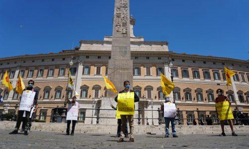 Iervolino (Radicali): sbagliato election day a settembre