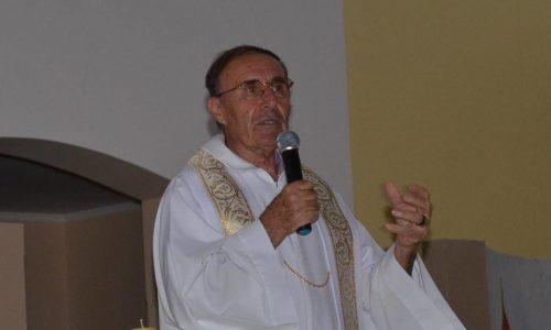 Addio a padre Nicola Silvestri, missionario molisano in Brasile