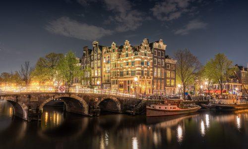 """ESEMPI / Il """"modello Amsterdam"""" per il dopo Covid: più economia circolare"""