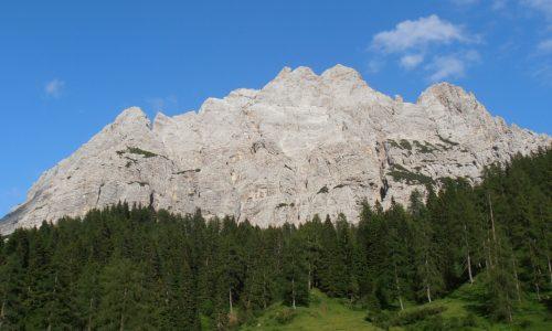 In montagna alla scoperta di nuovi sentieri