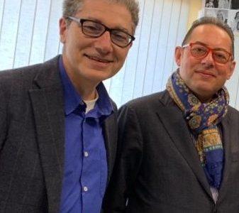 Incontro con Gianni Pittella, già presidente del Parlamento europeo