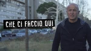 """Domenico Iannacone: con """"Che ci faccio qui"""" il giornalismo diventa poesia"""