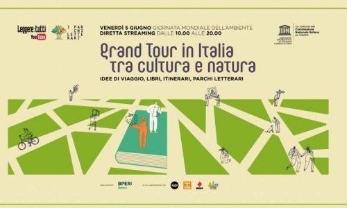 """Il """"Grand Tour"""" in (quasi) tutta Italia. Perché il Molise non c'è…"""