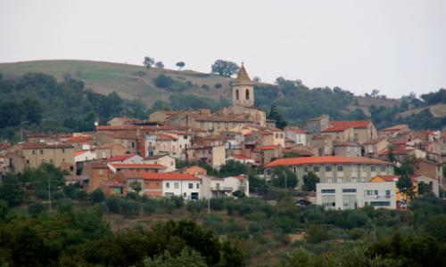 Vacanza a San Giovanni in Galdo, nel Molise la casa è gratis