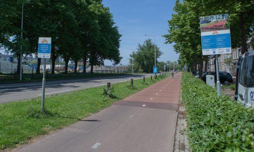 Esempi virtuosi: la pista ciclabile in plastica riciclata (in Olanda)