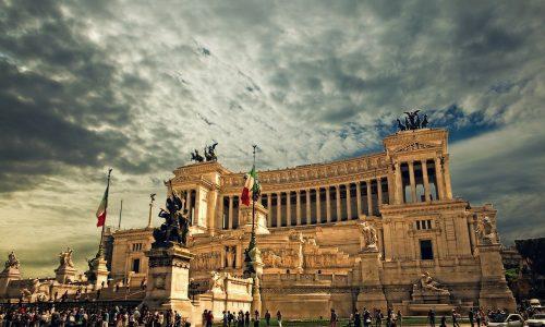 Roma e il problema numero uno: la mancanza di turisti