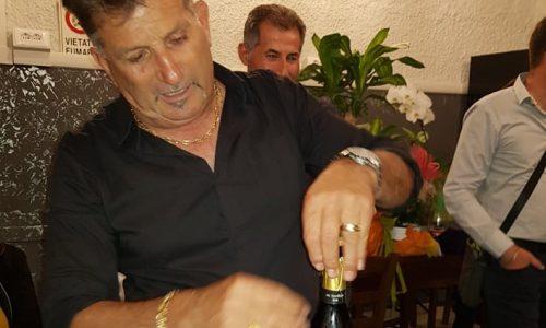 Torella del Sannio: di questi tempi l'inaugurazione di un bar è una notizia