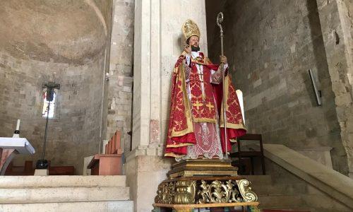 Termoli, presentato il programma per la festa di San Basso