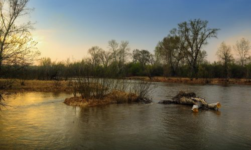 Cambiamenti climatici: i dati sulle alluvioni negli ultimi 500 anni