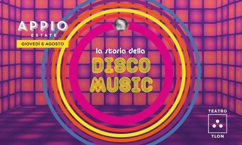 Roma, Giovanni Savastano presenta il libro sulla storia della disco music