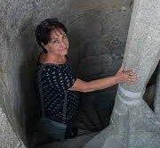 La molisana Cosetta Mastragostino in mostra a Roma