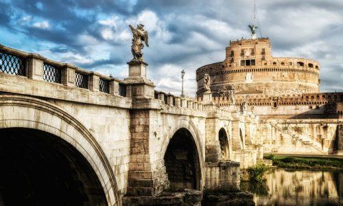 I castelli più affascinanti d'Europa