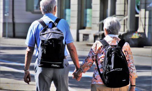 Che società sarebbe senza gli anziani?