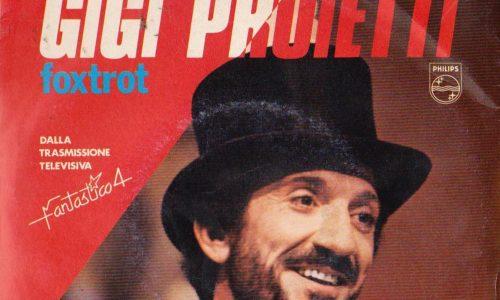 Addio a Gigi Proietti, emblema del teatro comico