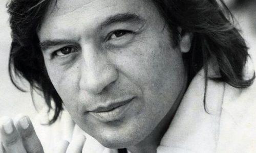 Fred Bongusto, l'omaggio in un libro di Giuseppe Tabasso